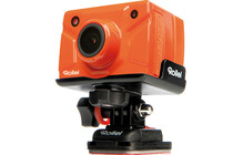 Rollei Actioncam 5 + Wifi Ready Bike Edition Kamera orange